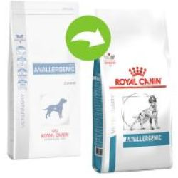 Royal Canin Anallergenic Veterinary Diet pienso para perros 8 kg