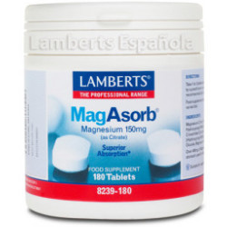 Lamberts Magasorb 180 Comp