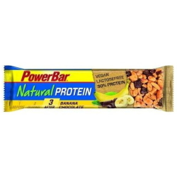 Barrita PowerBar Natural Protein Banana Chocolate 2020