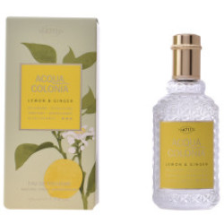 4711 Acqua Colonia Limón Y Jengibre 50ml