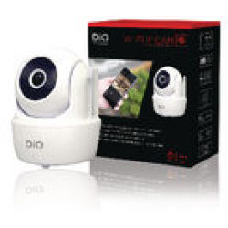 Dio Ed Ca 03 Hd Smart Home Ip Camera Indoor 720P VARIAS MARCAS