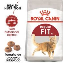 Royal Canin Regular Fit 32 Pack  2 x 10 kg