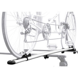 Peruzzo Roma Tandem Bike Roof Mounted Carrier Gris Gris