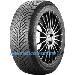 Goodyear Vector 4 Seasons ( 195 55 R16 87H )