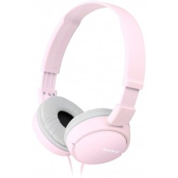 Auriculares SONY MDRZX110APP Rosa