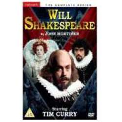Will Shakespeare The Complete Series