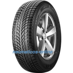 Michelin Latitude Alpin LA2 ( 265 45 R20 108V XL )