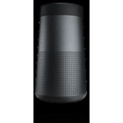 Altavoz Bluetooth Bose SoundLink Revolve 360 Negro Autonomía 12h IPX4 Compatible iPhone Android
