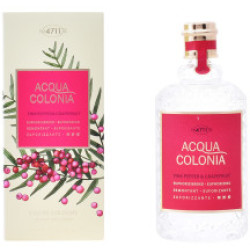 4711 Acqua Colonia Pimienta Rosa Y Pomelo 170ml