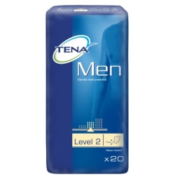 Tena Men Level 2 20 unidades