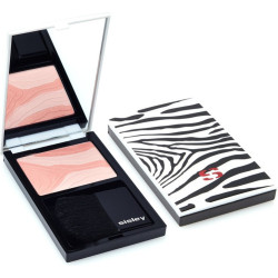 Sisley Phyto Blush Eclat Colorete Compacto 05 Duo Pinky Coral