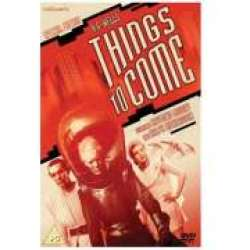 Things To Come Special Edition