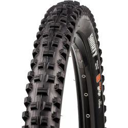 Maxxis Shorty Wired MTB Tyre Cubiertas