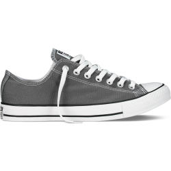 Converse Chuck Taylor All Star Classic Low Top Grey