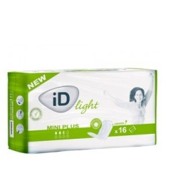 Id Light Mini Plus 16uds