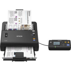 Epson Workforce Ds 860n B11b222401bt