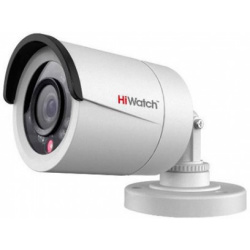 Camara Ip Hiwatch Ipc R2 Bullet Outdoor Ds I110