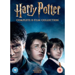 Harry Potter Boxset 2016 Edition
