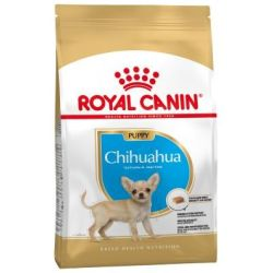 Royal Canin Chihuahua Puppy Junior Pack  3 x 1 5 kg
