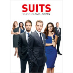 Suits Seasons 1 7