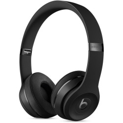 Beats by Dr. Dre Solo3 Wireless negro