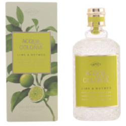 4711 Acqua Colonia Lima Y Nuez Moscada 170ml