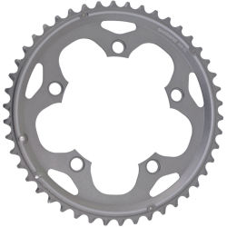Shimano 105 FCCX50 10 Speed Double Chainrings Platos