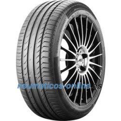 Continental ContiSportContact 5 ( 225 45 R17 91W )