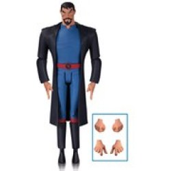 Figura DC Collectibles Superman Liga de la Justicia Dioses y monstruos