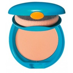 UV PROTECTIVE compact foundation SPF30 dark beige