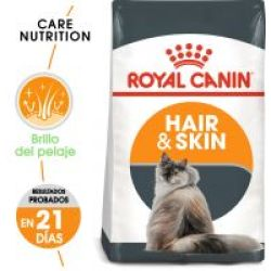 Royal Canin Hair Skin Care 10 kg