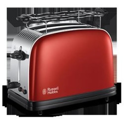 Tostador RUSSELL HOBBS Colours Plus rojo