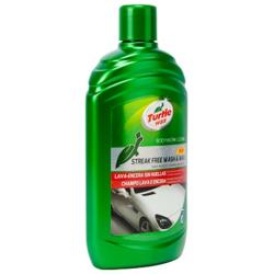 FG7832 lava encera sin huellas 500ml Turtle Wax Green Line