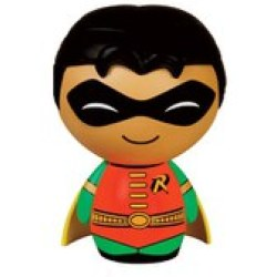 DC Comics Batman Robin XL 6 Inch Vinyl Sugar Dorbz Action Figure