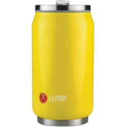 Les Artistes Paris Can'It Can Isothermal Brilliant Yellow 280ml
