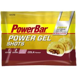 PowerBar Energize Shots Cola 2020