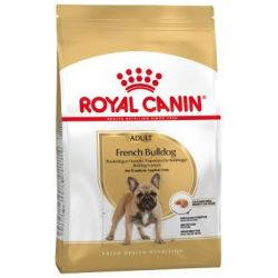 Royal Canin Bulldog Francés Adult 3 kg