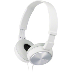Auriculares Sony MDR ZX310AP Blanco