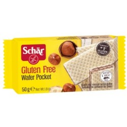 Schar Wafer Pocket 50g