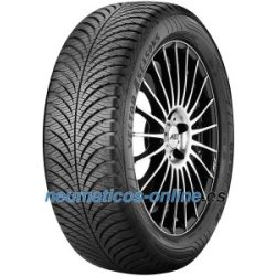 Goodyear Vector 4 Seasons Gen 2 ROF ( 225 45 R17 91V runflat )