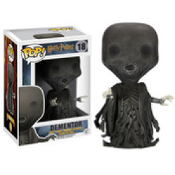 Figura Funko Pop Dementor Harry Potter