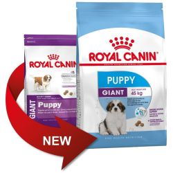 Royal Canin Puppy Giant 15 kg