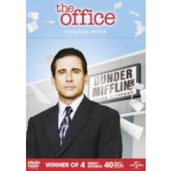 The Office An American Workplace Seasons 1 9