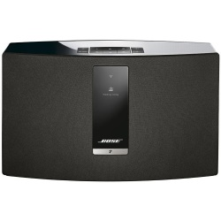 Bose SoundTouch 20 Series III wireless music system negro