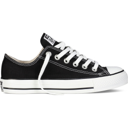 Converse Chuck Taylor All Star Classic Low Top Black