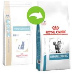Royal Canin Hypoallergenic Veterinary Diet pienso para gatos 4 5 kg