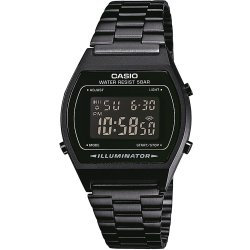 Casio B640WB 1BEF estampado
