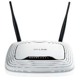 Router wifi 300 mbps switch TP LINK