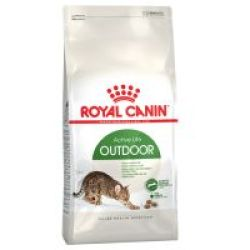 Royal Canin Active Life Outdoor 4 kg