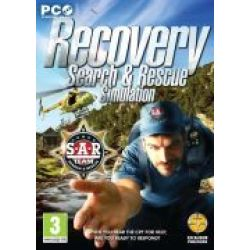 Recovery The Search Rescue Simulation